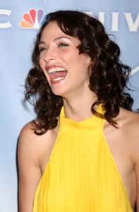 Joanne Kelly - 2009 NBC Summer Press Tour - Joanne Kelly Photo