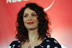 Joanne Kelly - Warehouse 13 Interview - Joanne Kelly Photo (29336924