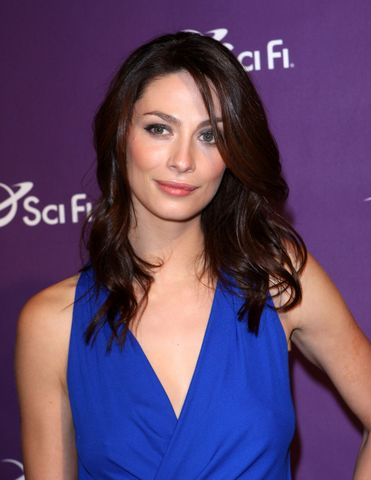 Joanne Kelly - H G  & Myka Photo (29602617) - Fanpop fanclubs