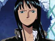 One Piece Robin