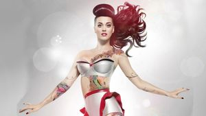 Perry - Katy Perry Wallpaper (30102296) - Fanpop fanclubs