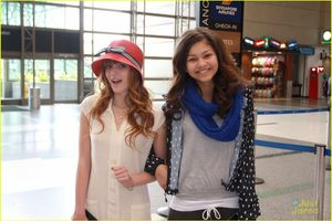 Zendaya in Dubai - Zendaya Coleman Photo (30447114) - Fanpop fanclubs
