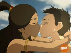 Kataang - Avatar: The Last Airbender Couples Photo (30531022) - Fanpop