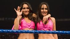 Farewell To the Bella Twins  WWE Divas Photo (30685658)  Fanpop