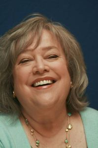 Kathy Bates (2011) - Kathy Bates Photo (30818837) - Fanpop fanclubs