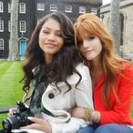 Bella&Zendaya  Bella Thorne and Zendaya Photo (30941600)  Fanpop