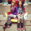 Bella&Zendaya  Bella Thorne and Zendaya Photo (30941616)  Fanpop