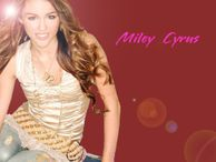 miley  Miley Cyrus Wallpaper (31018491)  Fanpop fanclubs