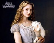 Alice  Alice in Wonderland (2010) Photo (31200604)  Fanpop fanclubs