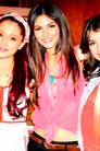 Victoria and Ariana  Ariana Grande & Victoria Justice Photo (31948203