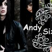 Andy Sixx ☆ - Andy Sixx Wallpaper (27099347) - Fanpop Fanclubs