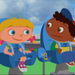 Little Einsteins- Quincy And Annie - Little-einsteins-quincy-and-annie 36