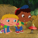 Little Einsteins- Quincy And Annie - Little-einsteins-quincy-and-annie