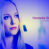Georgina Haig As Etta Bishop - Georgina Haig Wallpaper (32060627
