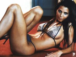 Charisma  Charisma Carpenter Wallpaper (32111058)  Fanpop fanclubs