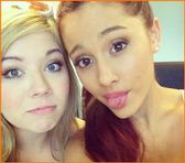 Ariana Grande and Jennette McCurdy  Ariana Grande Photo (32339968