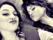 Selena Gomez and Jennifer Stone  Selena Gomez Photo (32627155