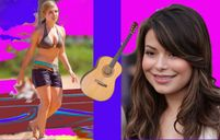 Jen and Mir  Miranda Cosgrove & Jennette McCurdy Photo (32856264