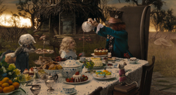 Alice in Wonderland (2010)  Alice in Wonderland (2010) Photo