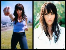 lucy Lawless   Lucy Lawless Fan Art (33353381)  Fanpop fanclubs
