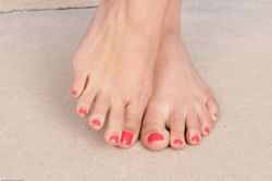 Alannah Monroe  feet Photo (33895026)  Fanpop fanclubs