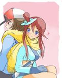 Skyla  Pokemon Skyla Fan Art (34128010)  Fanpop fanclubs