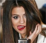 selena gomez tongue, 2013  Selena Gomez Fan Art (34545229)  Fanpop