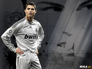 CR7 - Cristiano Ronaldo Wallpaper (34745323) - Fanpop fanclubs