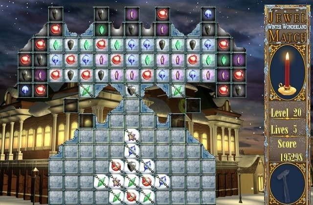 Bejeweled Games 10 Keygens
