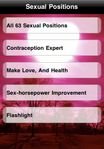 Sexual Positions FREE for iPhone and iPad 1 0 App for iPad, iPhone