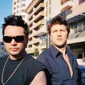 Budou Fun Lovin' Criminals A Paul Oakenfold - Aktuálně.cz