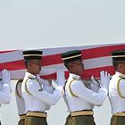 MH17:Nota Terindah Pramugari Teng Siew Eng & Tangisan Pengusung Keranda MH17