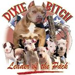 Dixie Bitch Leader