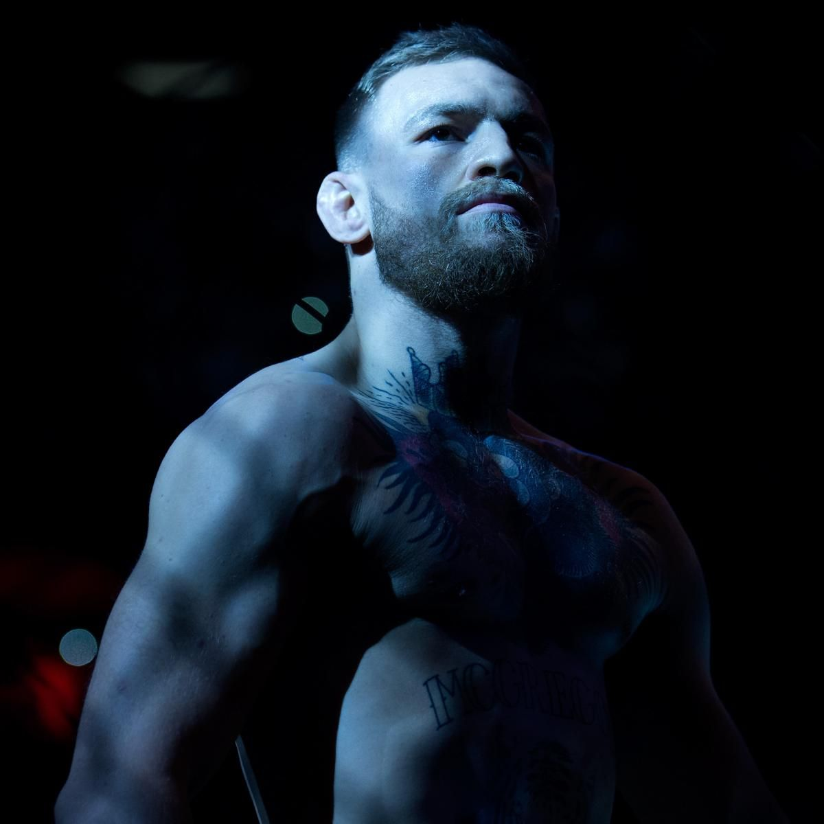 Win or Lose, Is This the Last We See of Conor McGregor the Fighter? - Bleacher Report