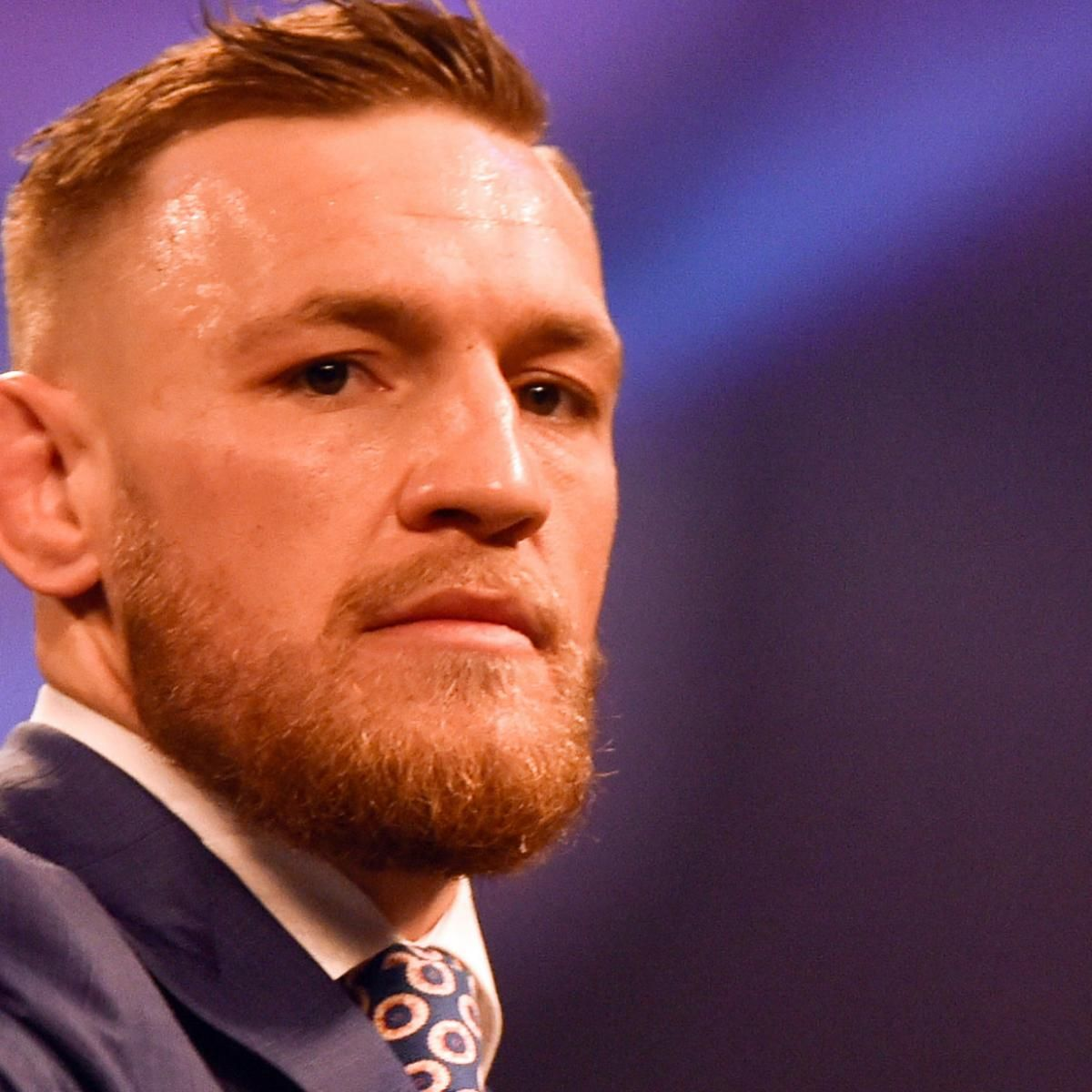 The Secret That Led Conor McGregor to Fame, Fortune and Floyd Mayweather - Bleacher Report