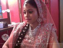 Sumona Chakravarti as Natasha Kapoor in Bade Acche Laggte Hai (155387