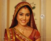 Wallpaper  Hina Khan as Akshara (41363) size:1280x1024