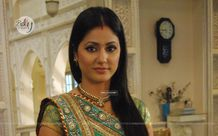 Wallpaper  Hina Khan as Akshara (118491) size:1280x800