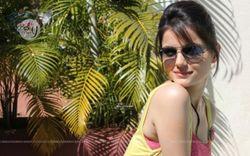 Download 1280x800 Wallpaper size image of celebrity Rubina Dilaik