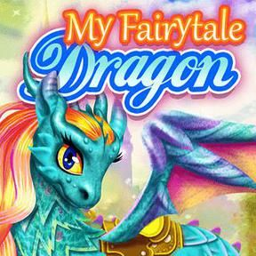 My Fairytale Dragon