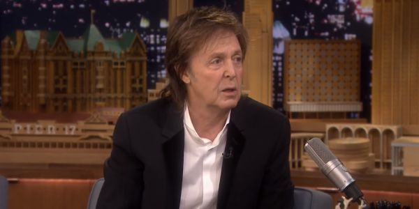Paul McCartney Looks Perfect In His Poster For Pirates Of The Caribbean 5 - Cinema Blend