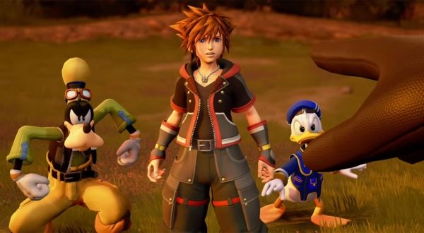 The Real Reason Kingdom Hearts III Has Taken So Long, According To The Director