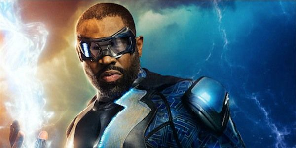 Why Black Lightning Probably Isn't Joining Arrow Or The Flash Yet - Cinema Blend