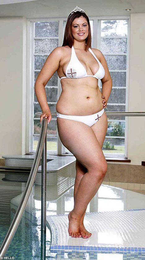 Bikini Busty X X Big