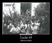 Leche 69 | Desmotivaciones