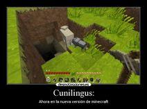 Cunilingus: | Desmotivaciones