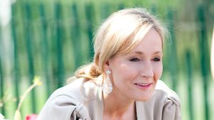 JK Rowling: 'The MacBook Air Changed My Life' - Entrepreneur News