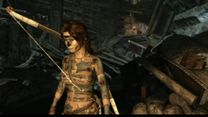 Tomb Raider Glitch Makes Lara Croft Look Practically Topless [NSFW
