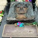 Selena QuintanillaPerez  Grave of a Famous Person on Waymarking com