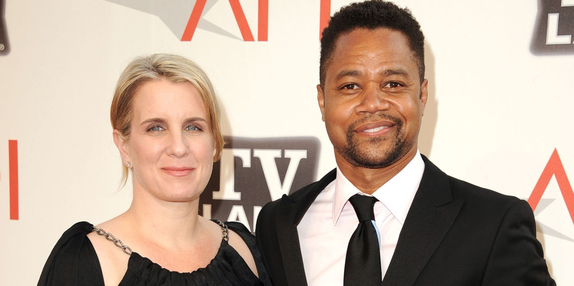 Cuba Gooding Jr. Files for Divorce From Wife Of 20 Years Sara Kapfer - Huffington Post